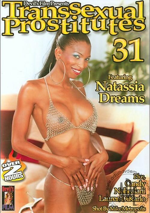 Transsexual Prostitutes 31