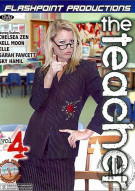 Teacher Vol. 4, The Porn Movie
