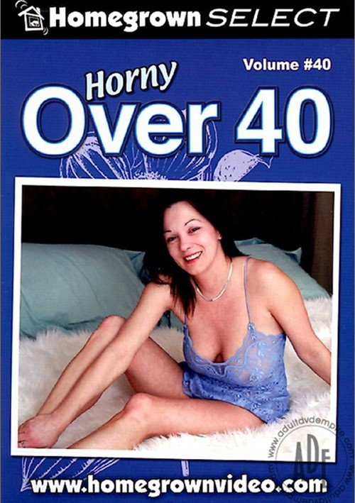 Samantha horny over 40