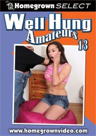 Well Hung Amateurs 13 Porn Movie