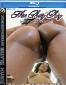 Miss Pretty Pussy Blu-ray