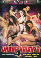 Urban Knights 4 Porn Movie