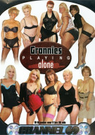 Grannies Playing Alone Porn Video