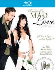 Mad Love  Blu-ray Movie