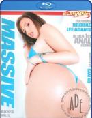 Massive Asses 5 Blu-ray