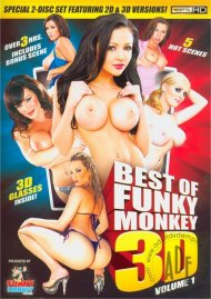 Best Of Funky Monkey 3D Vol. 1 Porn Movie