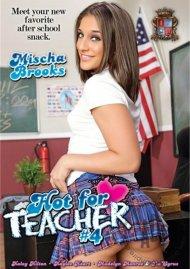 Hot For Teacher #4 Porn Video