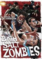 Bath Salt Zombies Movie