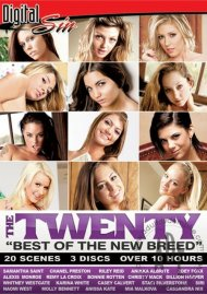 Twenty, The: Best Of The New Breed Porn Movie