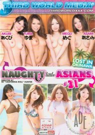 Naughty Little Asians Vol. 31 Movie