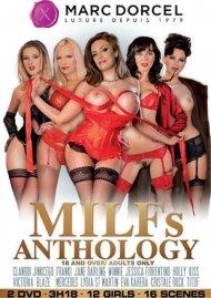 MILFs Anthology streaming porn video from Marc Dorcel.