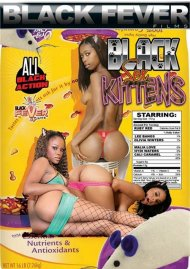 Black Sex Kittens Porn Movie