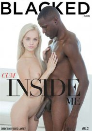 Cum Inside Me Vol. 2 Porn Video