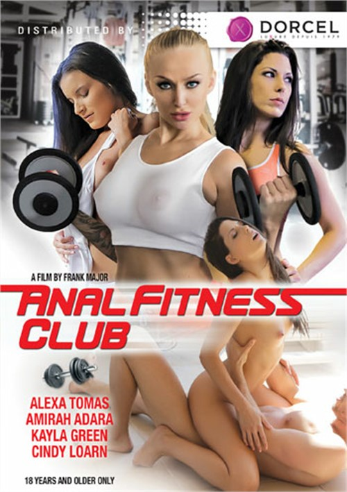 club Adult dvd