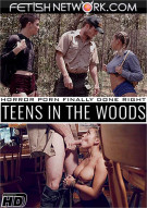 Teens In The Woods: Marsha May Porn Video