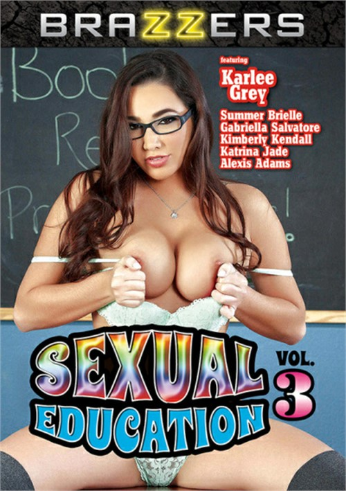 Sexual Education Vol. 3