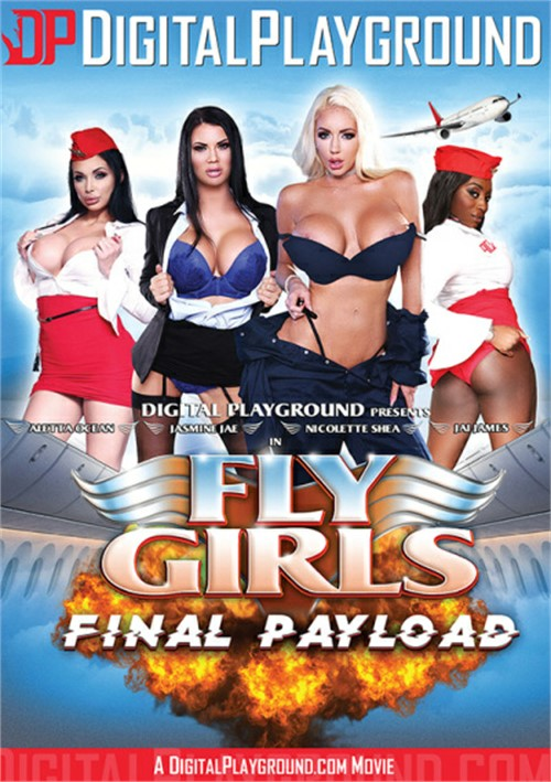 Fly girls sex dvd porn review