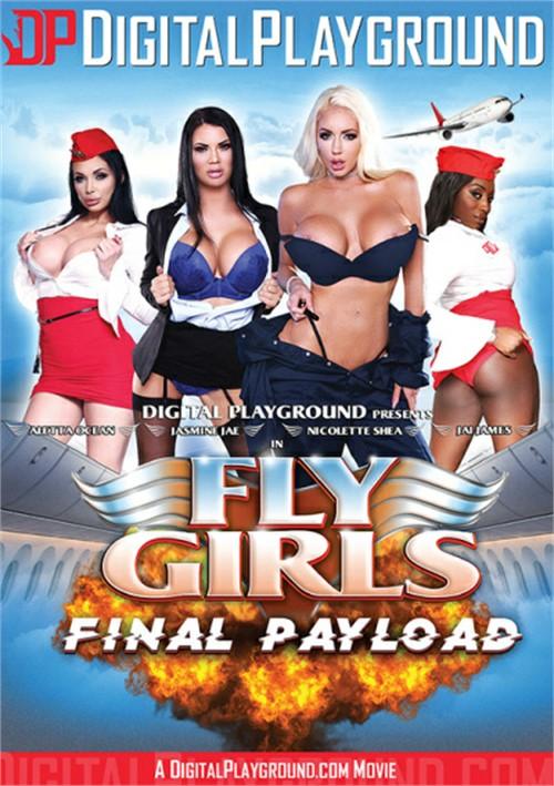 Fly girls sex dvd porn review