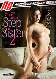 My Cute Little Step Sister 2 Porn Movie