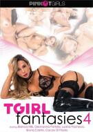 TGirl Fantasies 4 Porn Video