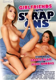 Girlfriends With Strap Ons Movie