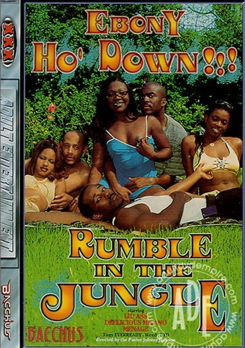 Sex in the jungle dvd