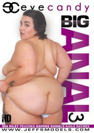 Big Anal 3 Movie