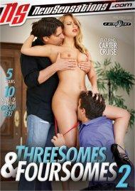 Threesomes & Foursomes 2 Movie