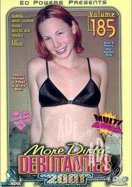 More Dirty Debutantes #185 Porn Video