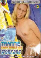 Trannie Construction Workers Porn Movie