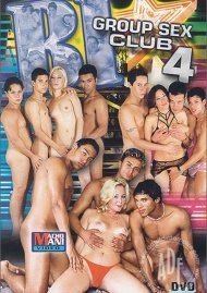 Bi Group Sex Club 4 Porn Movie