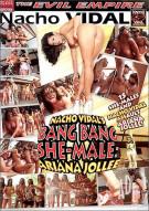 Bang Bang She-Male: Ariana Jollee Porn Video