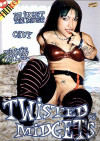 Twisted Midgets #5 Boxcover