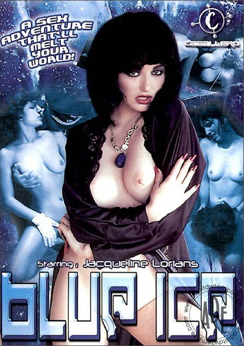 Blue Ice  Adult Dvd Empire-7288