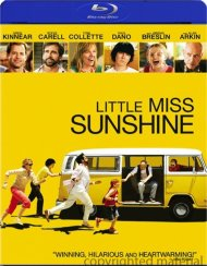 Little Miss Sunshine Blu-ray Movie