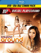 Sneaking Around (DVD + Blu-ray Combo) Blu-ray