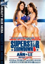 Superstar Showdown: Lisa Ann Vs. Francesca Le Porn Movie
