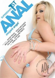 Superstars First Anal Porn Video