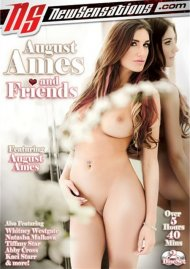 August Ames & Friends Porn Movie