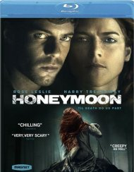 Honeymoon Blu-ray Movie
