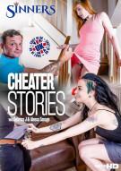 Cheater Stories Porn Movie