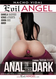Anal In The Dark Porn Movie