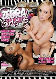 Zebra Girls Vol. 5 Porn Movie