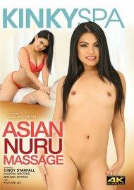 Asian Nuru Massage Porn Movie