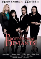 Professional Deviants Vol. 1 Porn Video