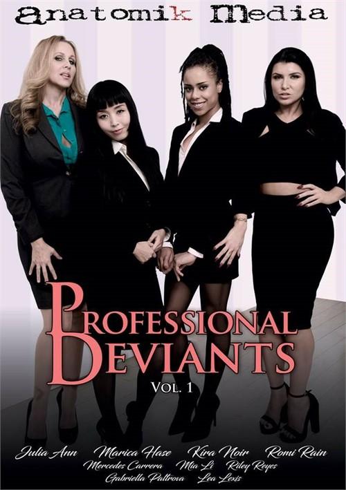 Professional Deviants Vol. 1