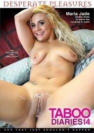Taboo Diaries Vol. 14 Porn Movie
