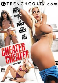 Cheater Cheater Movie