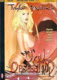 Taylor Wanes: My Oral Obsession Porn Movie