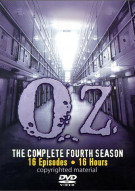 Oz: The Complete Fourth Season Porn Movie